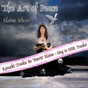 Imagem de 'The Art of Peace Karaoke Tracks'