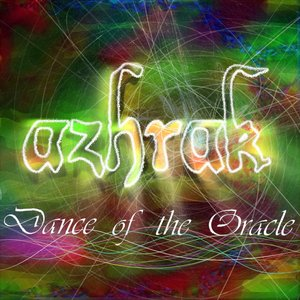 Image for 'The Dance of the Oracle'
