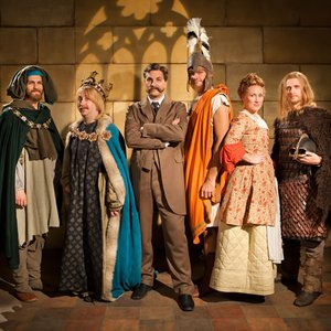Image for 'Horrible Histories'