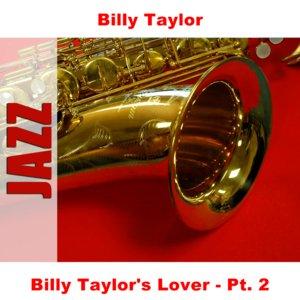 Image for 'Billy Taylor's Lover - Pt. 2'