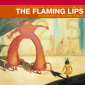 Immagine per 'Yoshimi Battles The Pink Robots'