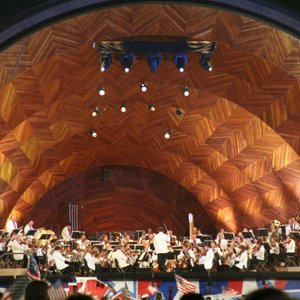 Immagine per 'Boston Pops Orchestra & John Williams'