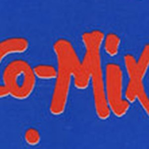Image for 'Co-Mix'