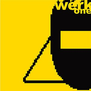 Image for 'WERK ONE EP'