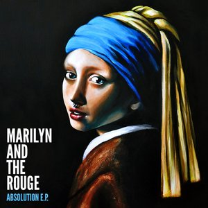 Image pour 'Marilyn and the Rouge'