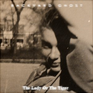 Image for 'The Lady Or The Tiger'