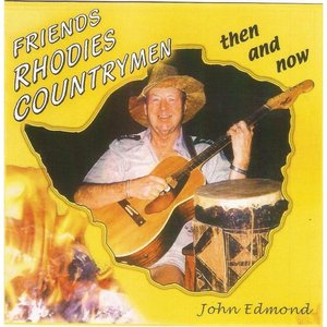 Image for 'Friends Rhodies Countrymen'