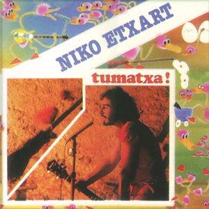 Image for 'Tumatxa'