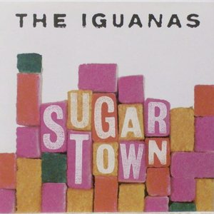 Image for 'Sugar Town'