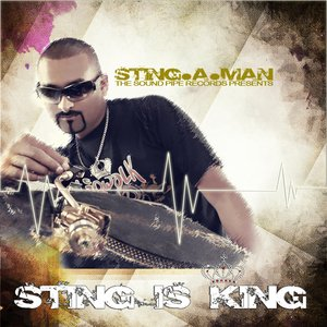Image for 'Sting Is King'