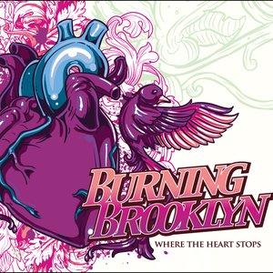 Bild für 'Where The Heart Stops'