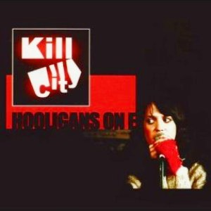 Image for 'Hooligans on E'