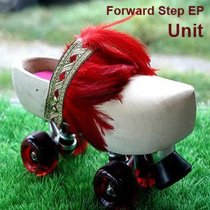 Image for 'Forward Step EP'