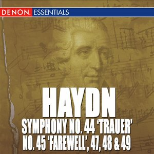 """Image for 'Symphony No. 48 in C Major """"Maria Theresia"""": IV. Finale: Allegro'"""