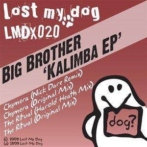 Image for 'Kalimba EP'