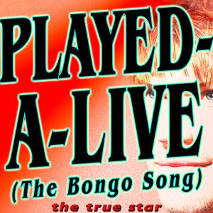 Image for 'Played-A-Live (Safri Duo Tribute)'