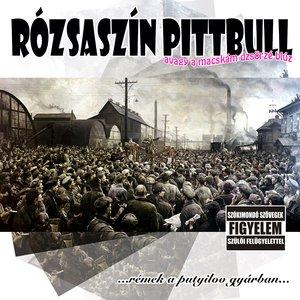 Bild für 'Rémek A Putyilov Gyárban'