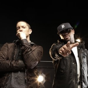 Image for 'Bad Meets Evil'