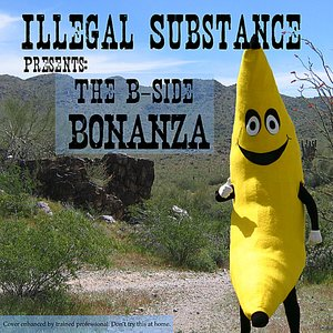 Image for 'The B-side Bonanza'
