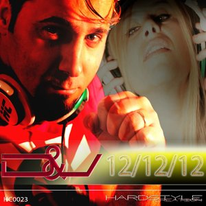 Image for '12/12/12'