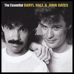 Image for 'Essential Hall & Oates'