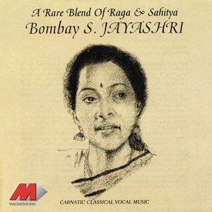Image for 'A Rare Blend Of Raga & Sahitya'