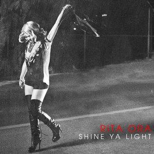Image for 'Shine Ya Light Remixes'