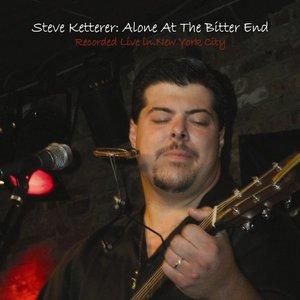 Bild für 'Alone At The Bitter End'