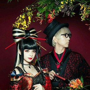 Image for 'GARNiDELiA'