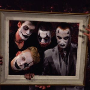 Bild för 'Deadly Circus Fire'