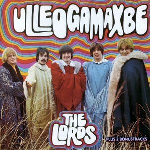Image for 'Ulleogamaxbe'