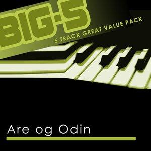 Image for 'Big-5: Are og Odin'