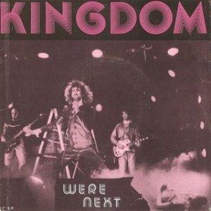 Image for 'Victor Peraino's Kingdom Come'