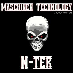 Immagine per 'Maschinen Technology'