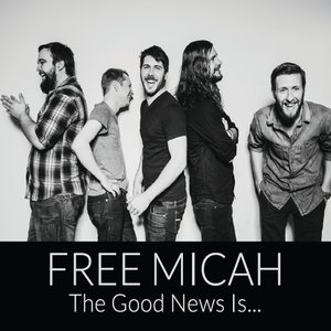 Image for 'The Good News Is...'