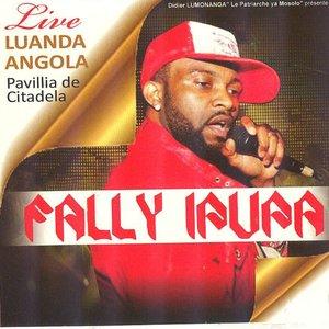 Imagem de 'Luanda Angola (Live)'