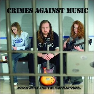 Image for 'Crimes Against Music'