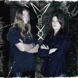 Image for 'Morsvox'