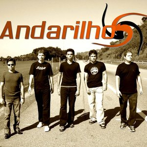 Image for 'Andarilhos'