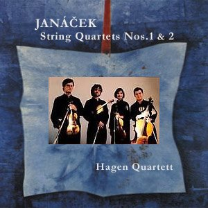 Image for 'String Quartet No.1 (Kreutzerova sonáta) - IV'
