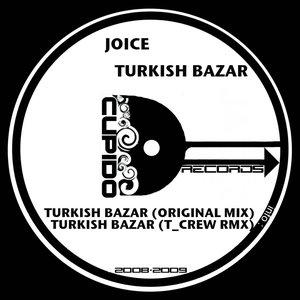 Bild für 'Turkish Bazar'