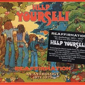 Bild für 'Reaffirmation: An Antology 1971-1973'