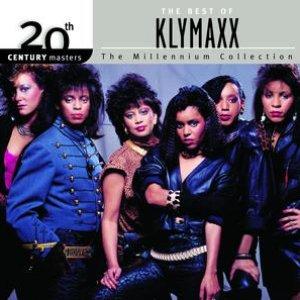 Imagem de '20th Century Masters: The Millennium Collection: Best Of Klymaxx'