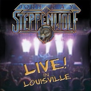 Image pour 'Live In Louisville'