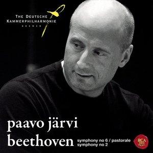 "Imagen de 'Beethoven: Symphonies No. 6 ""Pastoral"" & No. 2'"