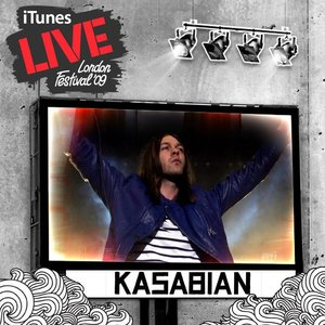Image for 'iTunes Live: London Festival '09 - EP'
