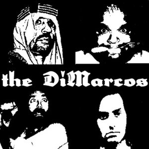 Image for 'The DiMarcos 7 Inch'