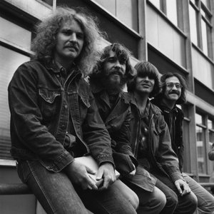 Image for 'Creedence Clearwater Revival'