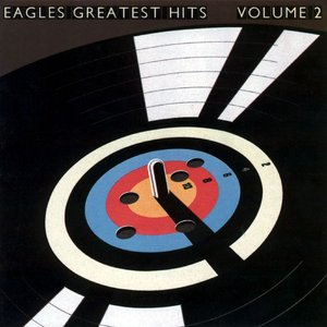 Image for 'Eagles Greatest Hits, Vol. 2'