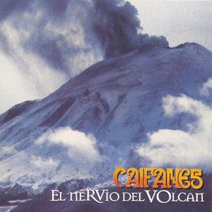 Image for 'El Nervio Del Volcan'